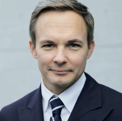 Oliver Möllenstädt vom GKV