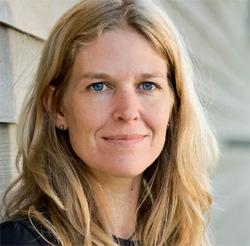 Antje von Dewitz ist Geschäftsführerin von Vaude